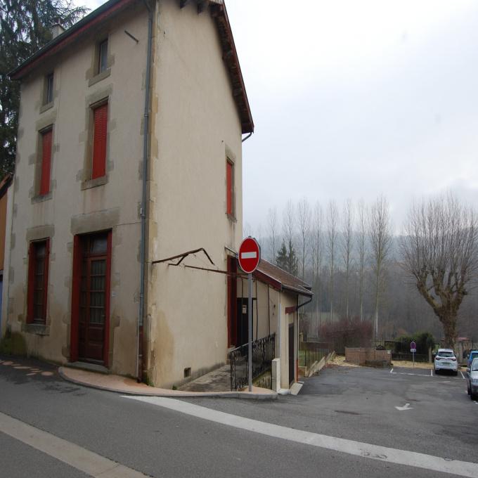 Offres de vente Maison Saint-Donat-sur-l'Herbasse (26260)