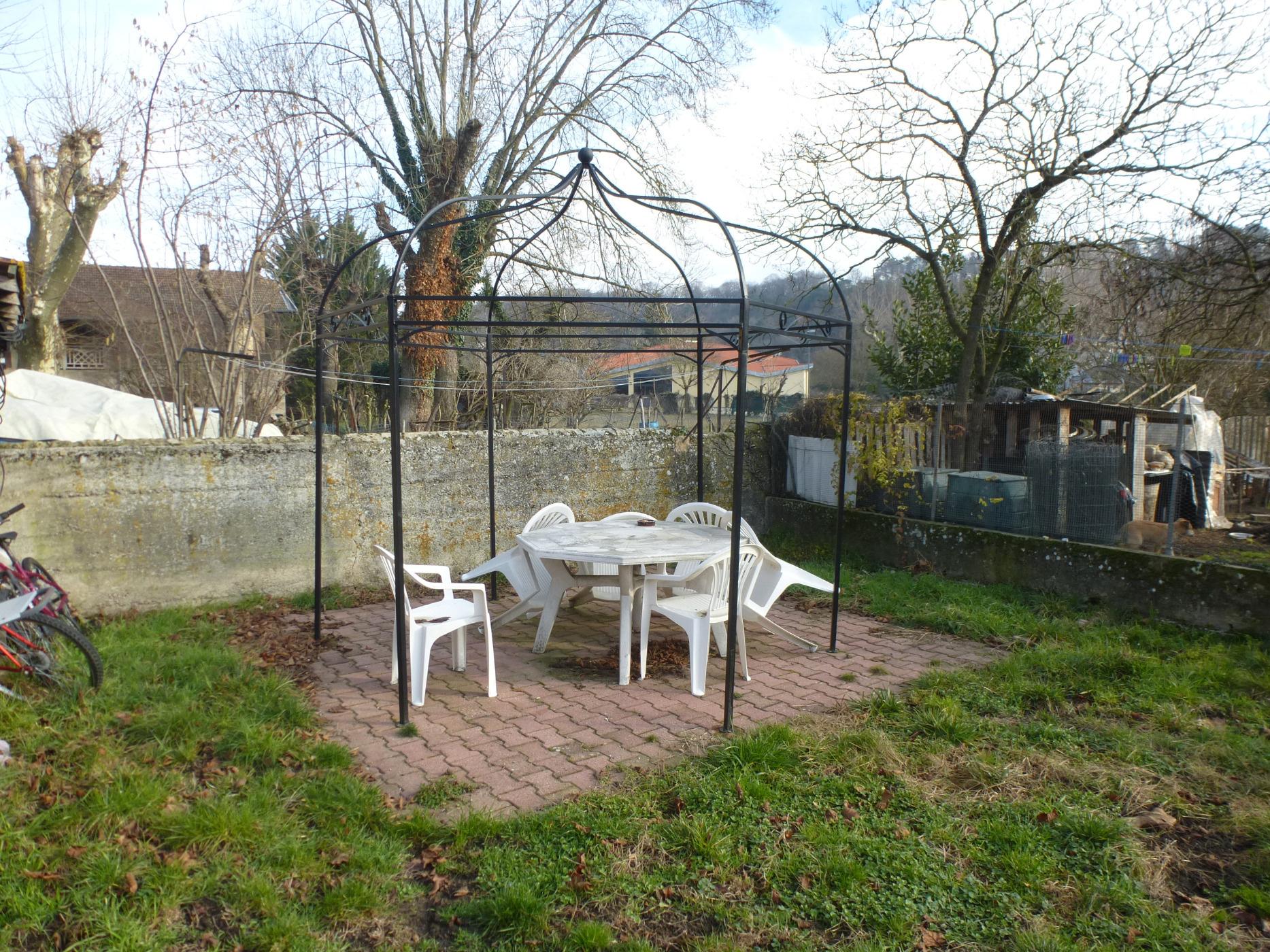 Offres de vente Maison de village Châtillon-Saint-Jean (26750)