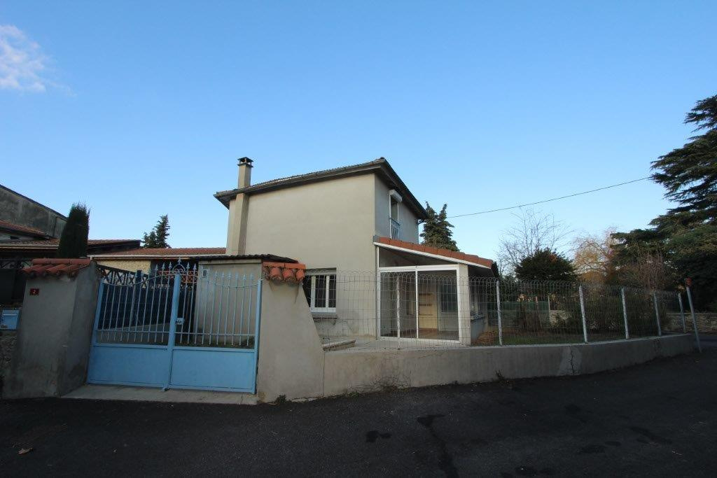 Offres de vente Maison Marsaz (26260)