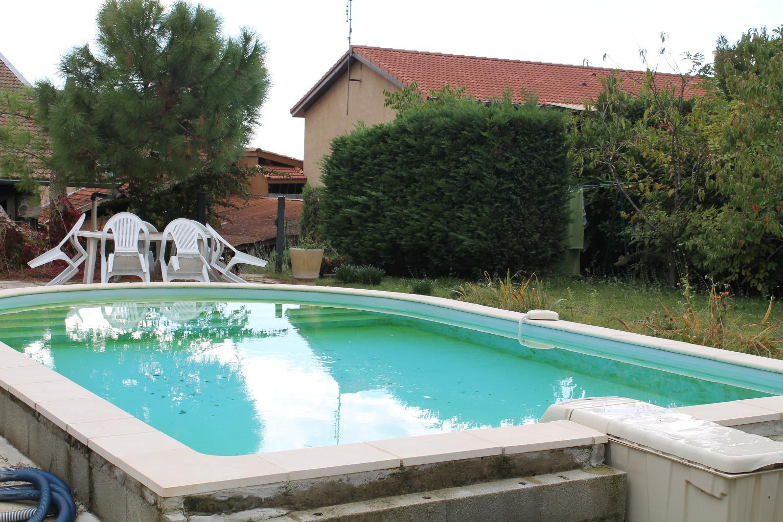 Offres de vente Maison Génissieux (26750)